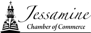 Jessamine Chamber of Commerce logo